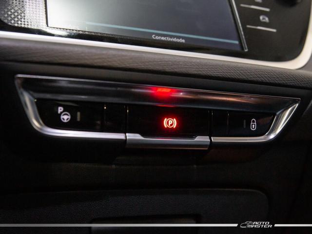 Citroën C4 Picasso Intensive 1.6 Turbo 16V Aut. - Cinza - 2018 - Foto 10
