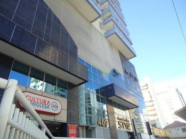 Apartamento com 1 quarto para alugar, 47 m² - icaraí - niterói/rj - Foto 18