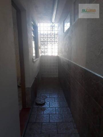 Casa com 3 dormitórios para alugar, 1 m² por R$ 1.150/mês - Fragata - Pelotas/RS - Foto 7