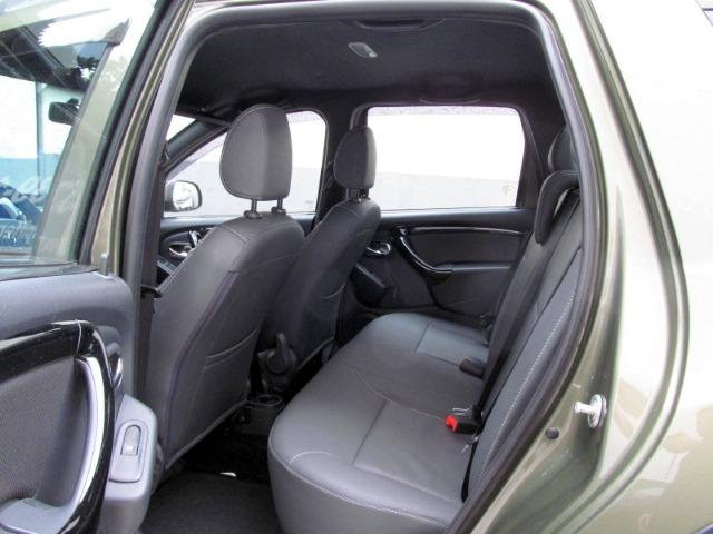 Renault Duster Orch 2.0 Dynamique Automática - Foto 9