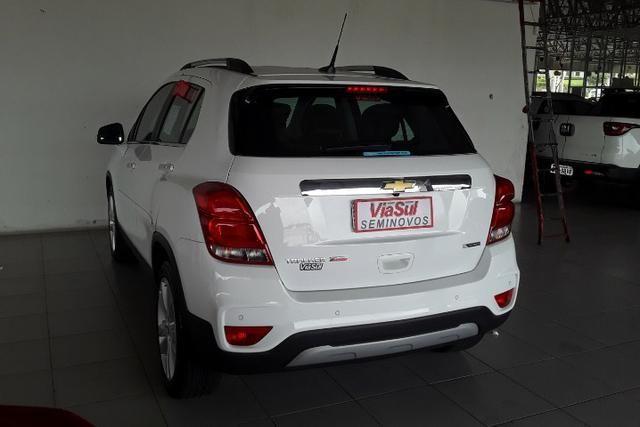 Chevrolet Tracker Premier - Foto 3