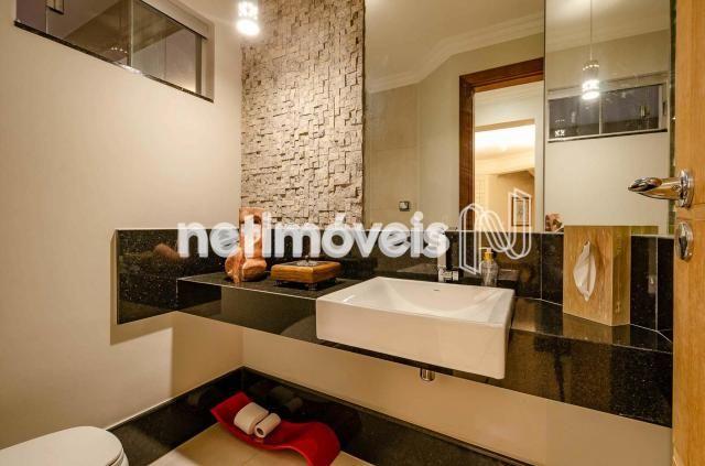 Casa de condomínio à venda com 3 dormitórios em Jardim botânico, Brasília cod:753753 - Foto 13