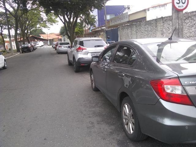 Honda civic lxr 2.0, cor cinza automático, flex - Foto 4