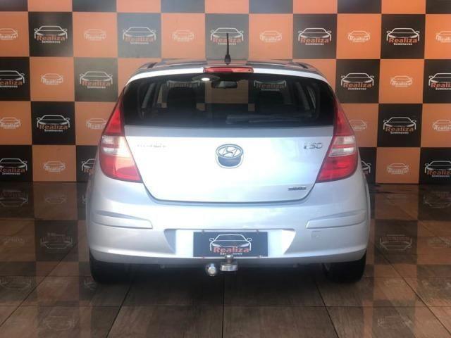Hyundai I30 2.0 Automatico 2011 - Foto 5