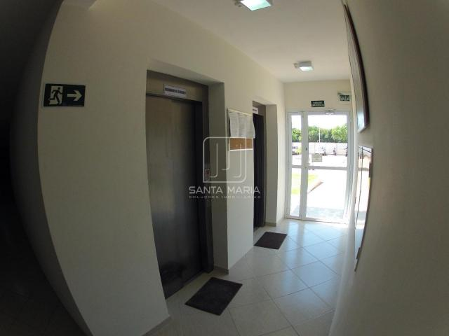 Apartamento para alugar com 2 dormitórios em Ipiranga, Ribeirao preto cod:55295 - Foto 13