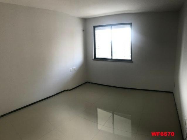 Astúrias, apartamento com 3 suítes, 2 vagas, andar alto, área de lazer completa - Foto 8
