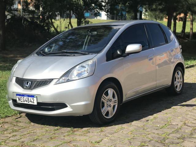 Honda Fit 1.4 AT 2011 Ótimo! - Foto 2
