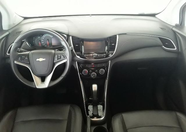 Chevrolet Tracker Premier - Foto 5