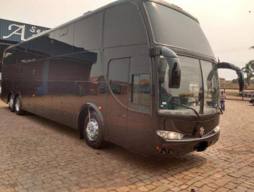Ônibus Marcopolo - Foto 3