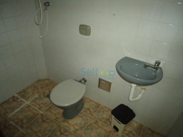 Apartamento residencial para locação, Itaipu, Niterói. - Foto 4