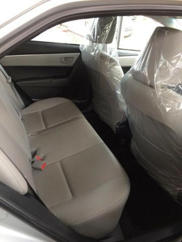 Corolla 1.8 GLI Upper 2019 Completo - (22) 2773-3391 - Foto 7