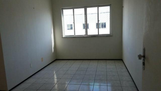 AP1207 Condomínio Maxion, apartamento na Parangaba, 3 quartos, 1 vaga, área de lazer - Foto 4