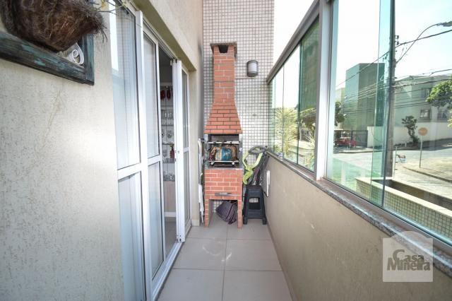 Apartamento à venda com 3 dormitórios em Havaí, Belo horizonte cod:239892 - Foto 5