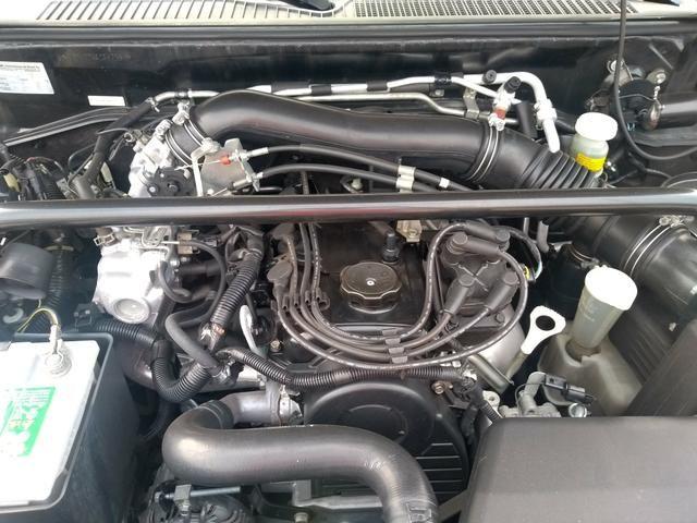 Pagero TR4 4x4 automático gasolina - Foto 3