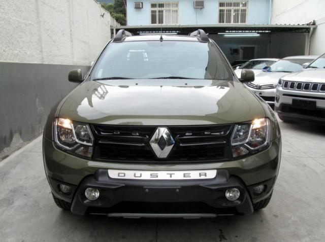 Renault Duster Orch 2.0 Dynamique Automática - Foto 2