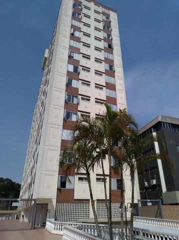 Apartamento 131,91m² Área Total - Centro Cívico - 3 Dormitórios
