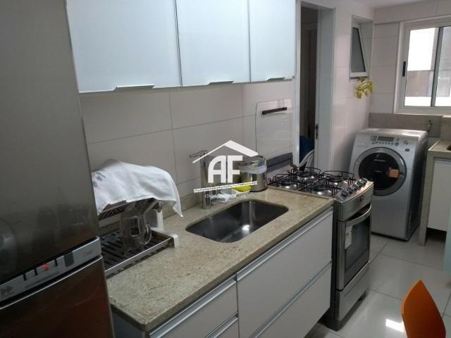 Apartamento com 3 quartos sendo 1 suíte em ótima localização na Jatiúca - Foto 8