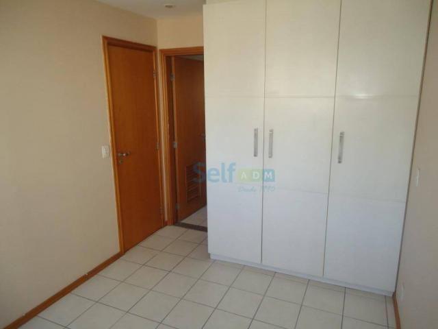 Apartamento com 1 quarto para alugar, 47 m² - icaraí - niterói/rj - Foto 9