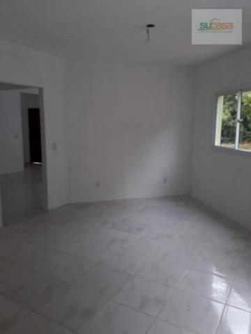 Casa com 1 dormitório à venda, 80 m² por r$ 190.000 - recanto de portugal - pelotas/rs - Foto 10