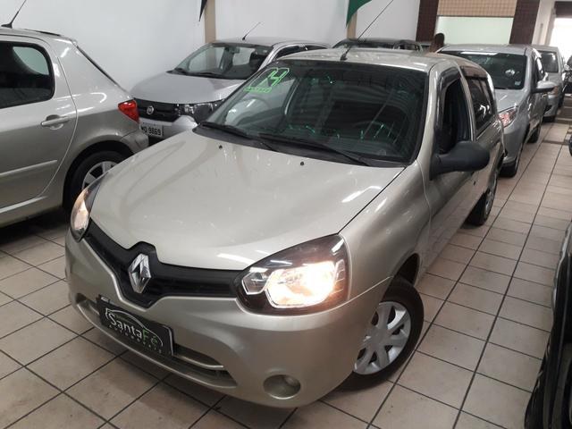 Clio expression 2014 (55.000 kms)