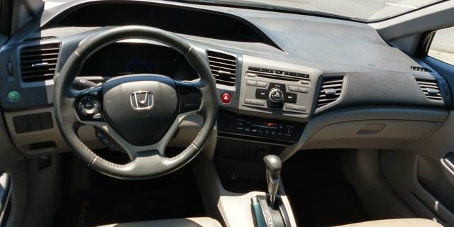 Honda Civic LXS 1.8 2015. Ligue . - Foto 4