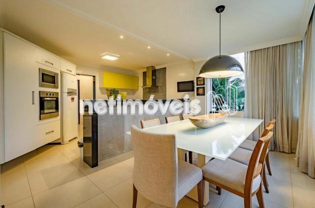 Casa de condomínio à venda com 3 dormitórios em Jardim botânico, Brasília cod:753753 - Foto 9