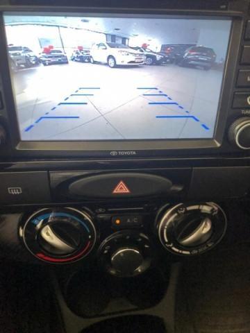 TOYOTA ETIOS 1.5 PLATINUM 16V FLEX 4P AUTOMATICO. - Foto 9