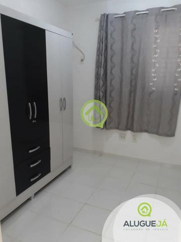Apartamento 3 quartos sendo 1 suíte no edifício Monza, saída para chapada - Foto 3