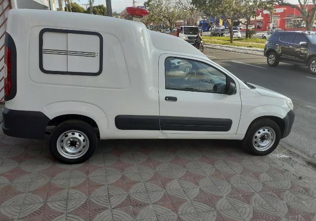 Fiat/ Fior / Ambulancia 2016/2017 - Foto 11