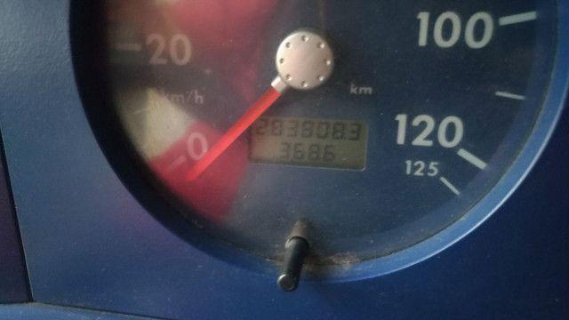 Caminhão Tanque Volkswagem 15190 toco de 10 mil litros - Foto 4