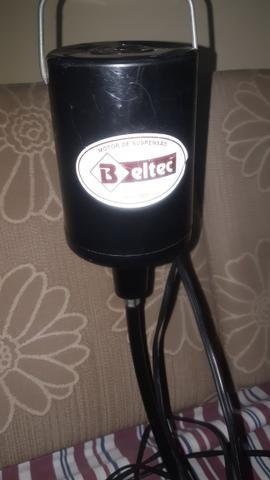 Lixadeira elétrica Beltec Manicure e odonto - Foto 3