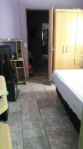Lote com casa de 3 quartos Riacho Fundo ll - Foto 5