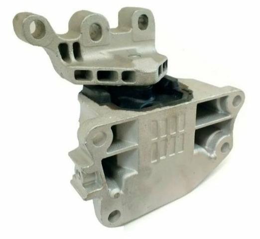 Coxim motor l/d com suporte completo gol/ voyage/ saveiro/ fox etc - Foto 3