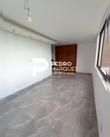 Apartamento para Venda em Sete Lagoas, Jardim Cambuí, 3 dormitórios, 1 suíte, 1 banheiro,  - Foto 3