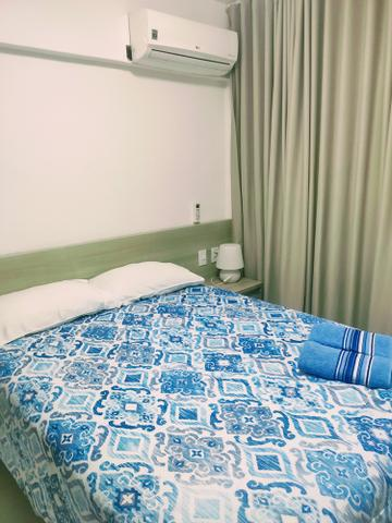 Lindo apartamento próximo ao mar, na Ponta Verde - Foto 13