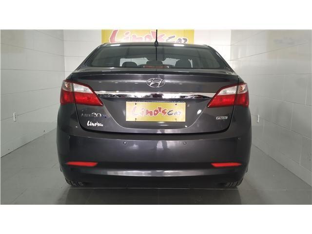 Hyundai Hb20s 1.0 comfort plus 12v flex 4p manual - Foto 14