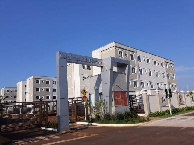 Apartamento no Bairro União, 2 quartos - Foto 3
