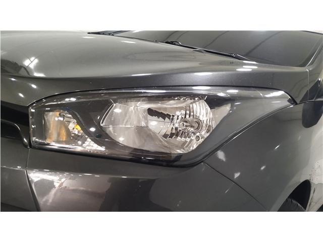 Hyundai Hb20s 1.0 comfort plus 12v flex 4p manual - Foto 9