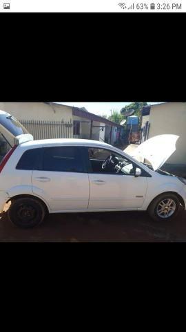 Fiesta 1.6 2012 - Foto 2