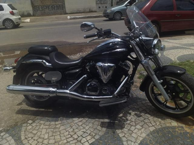 Yamaha XVS 950A MIDNIGHT STAR Valor 25500,00 - Foto 2