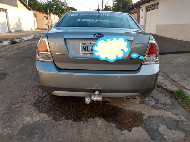 Ford Fusion - Sel - 2008 - Aceito Troca! - Foto 4