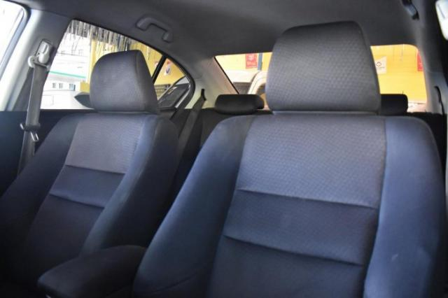 Honda city 2012 1.5 dx 16v flex 4p manual - Foto 4