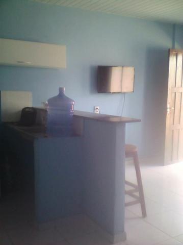 Aluga-se bom apartamento de 2 quartos, garagem, R$600,00, no belo horizonte - Foto 9