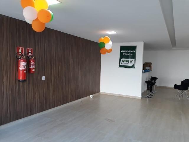Apartamento no Bairro União, 2 quartos - Foto 16