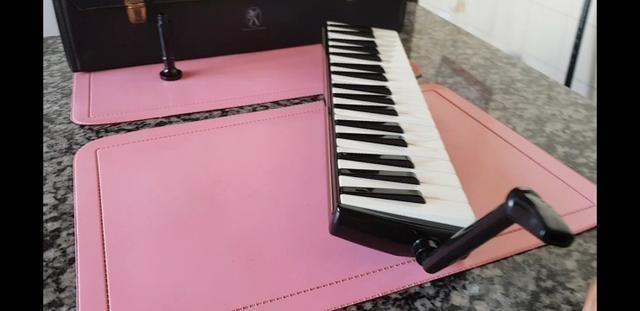 Escaleta Pianica Melódica Hohner Piano 36 - Foto 2