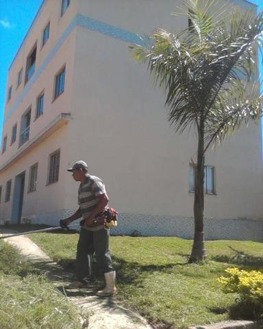 Apartamento em Indaiá C. do Castelo as margens da BR 262 próximo ao trevo. Apenas 95 mil!! - Foto 8
