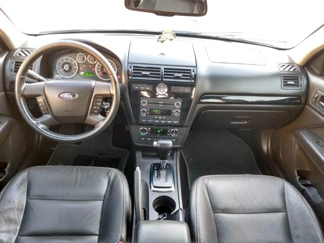 Ford Fusion - Sel - 2008 - Aceito Troca! - Foto 10