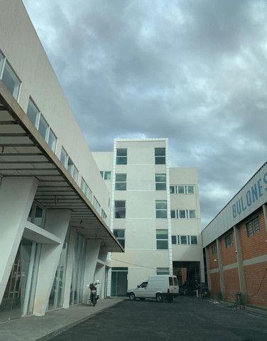 Apartamento mobiliado no km 4 Ciudad del Este - Foto 9
