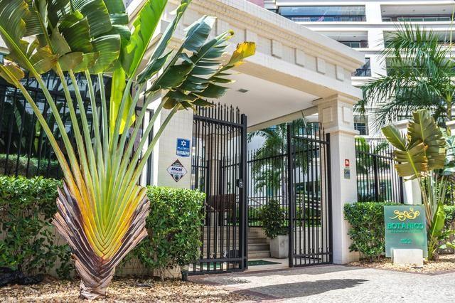 Botanico condominio parque 165m - oportunidade 3 suites + gabinete - Foto 3