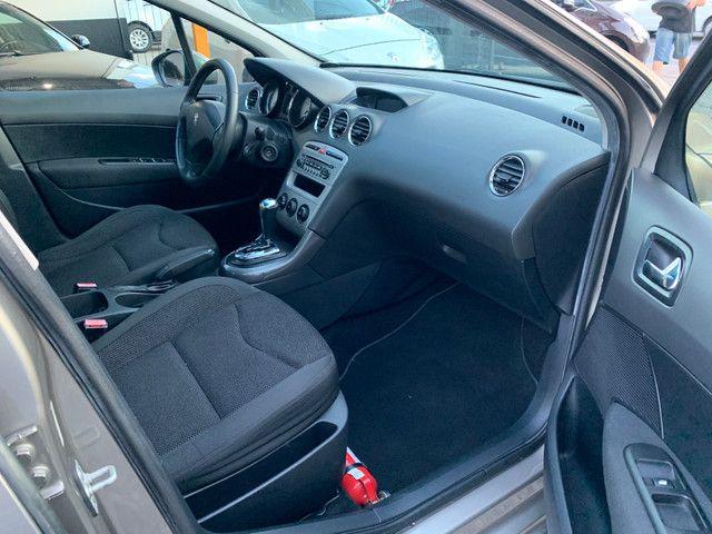 Peugeot 408 2.0 Flex Aut. 2012 - Foto 6